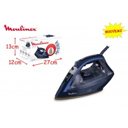 FER A REPASSER MOULINEX VIRTUO