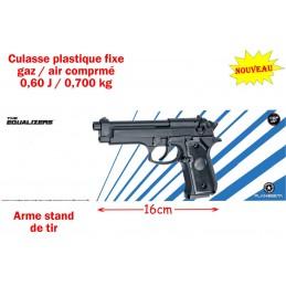 PISTOLET M92 GAZ / AIR...