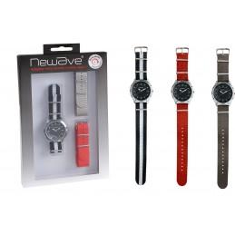 coffret montre et bracelets